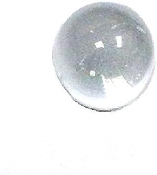 2bolas de cristal para válvulas de shisha y cachimba