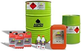 Aspen 2 Takt Spezialbenzin 25 Liter Baumarkt