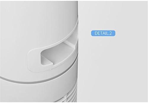 WJW Ventilatori a torre oscillanti Raffreddamento con telecomando Camera da letto Silenzioso per uso domestico 900 mm di altezza