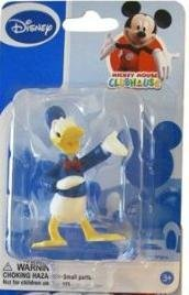 Disney Mickey Mouse Clubhouse Donald Duck Figurine Cake Topper