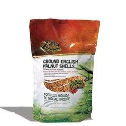 English Walnut Shells Ground ()
