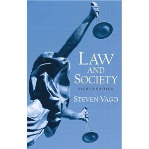 Read Online Law & Society -8th ed. ebook