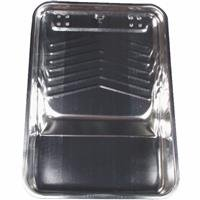 Shur Line: 9 Inches Deepwell Metal Tray 1891653 -2Pk by Shur-Line