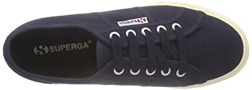 Superga 2790Cotw Linea Up And Down, Zapatillas Unisex Azul (933 Navy)
