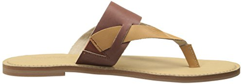 Brown Timberland Light Thong Gladiator Sheafe Women's Sandal Dry Tan EK Gulch nqUPqwRC0