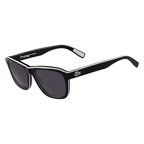 7ae0be48f9 Lacoste Men s Flattop Rectangle Sunglasses - L827S - Buy Online in Oman.