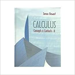 Calculus concepts and contexts james stewart 9780534410032 calculus concepts and contexts 3rd edition fandeluxe Gallery