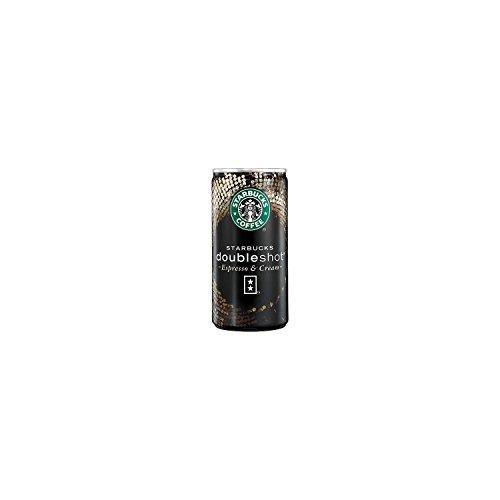Starbucks DoubleShot Espresso (6.5 oz. ea., 12 pk.)