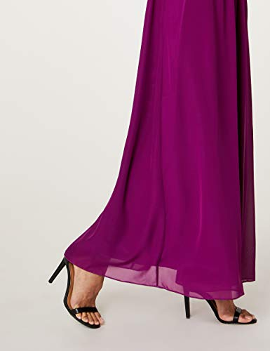 purple Viola Donna Vestito Astrapahl Astrapahl Vestito atqwXxRSWB