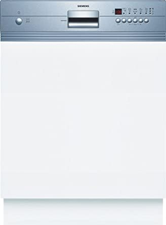 EB Geschirrspüler Siemens Eräte SE 54M566EU Party: Amazon.co.uk: Large  Appliances