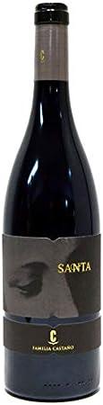 Bodegas Castaño Santa, Vino Tinto, 75 cl - 750 ml