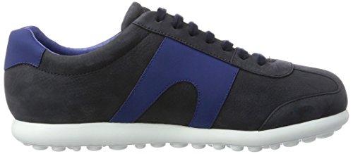 Camper Pelotas Xl, Zapatillas para Hombre Azul (Dark Blue 003)