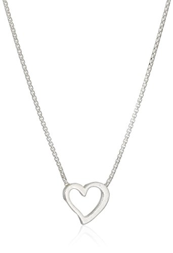 Alex and Ani Heart Adjustable 18