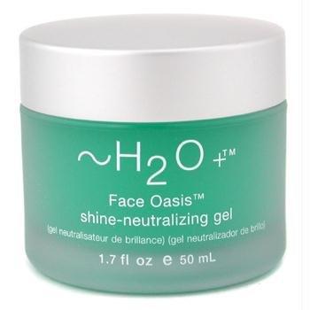 H2O Face Cream - 8