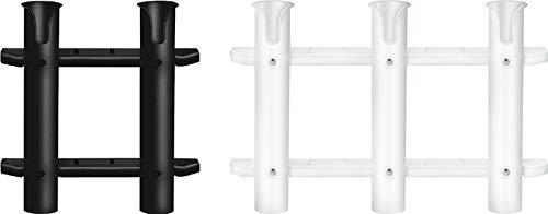 SeaSense Rod Holder 2 Rack Tube, Black