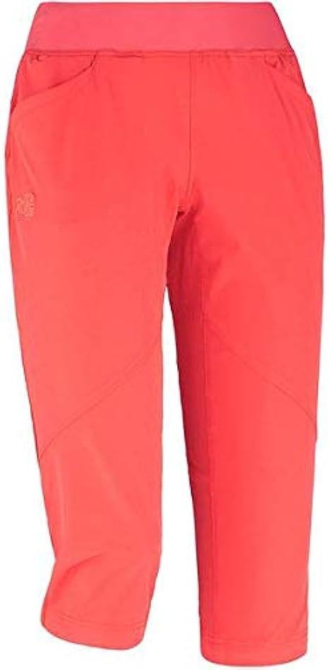 Millet LD Wanaka Stretch 3/4 Pan – Pantalón para Mujer, Mujer ...
