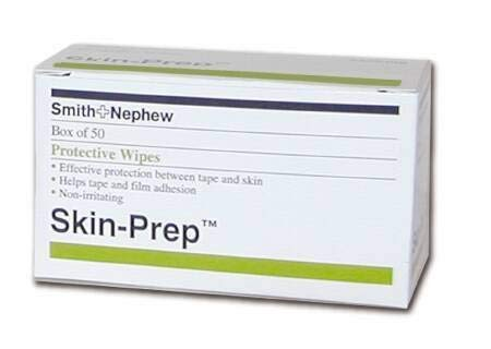- Skin-Prep™ Protective Dressing - UOM = Box of 50
