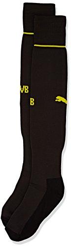 Socks Puma Black Men Yellow cyber FYvZYq