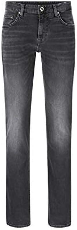 Joop! Jeans Mitch Washed antracyt nowoczesny fit: Odzież