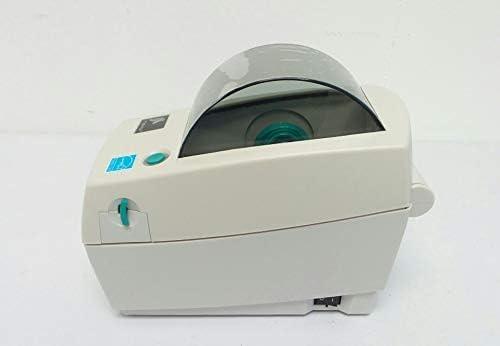 Renewed Zebra LP2824 Plus Label Printer with USB /& Serial P//N 282P-201110-000