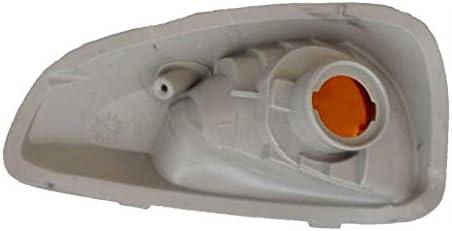 Blinklicht-R/ückspiegel vorn links anpassbar f/ür Renault Master 3