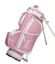 Toddler Pink Golf Club Set, Outdoor Stuffs