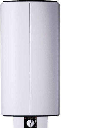 Stiebel Eltron 73051 geschlossener WW-Wandspeicher SH 120 S, 120 Liter, 1.5-6 kW, weiß