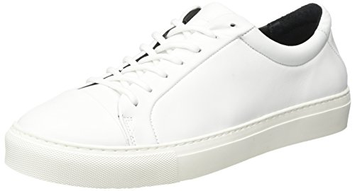 Sneaker Noos Royal Spartacus RepubliQ Herren White Weiß Base Shoe OxSza4v