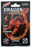 Dragon 69 - 6000 All Natural Male Enhancement Sex Pills (5)