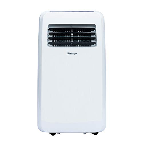 Shinco SPF2-08C 8000 BTU Portable Air Condition...