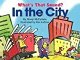 In the City, Sheryl McFarlane, 1550418122