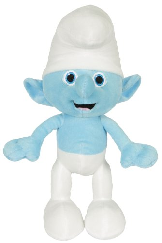 Movie Smurfs 11 5 Plush Figure product image