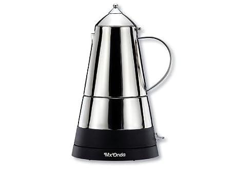 Mx Onda MX-CE2252 Percolator - Cafetera italiana: Amazon.es: Hogar