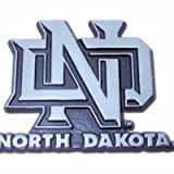 University of North Dakota (''ND'') Emblem