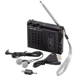 【まとめ 3セット】 旭電機化成 スマートフォンが使えるラジオライト 811745   B07KNSJWBW