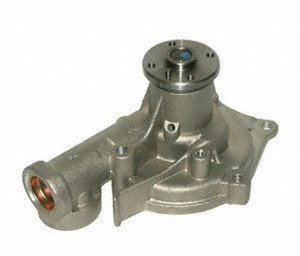 Laser Engine Water Pump - Gates 42163 Water Pump