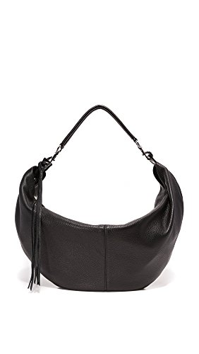 Rebecca Julian Hobo Black Crossbody Minkoff wXqOZ