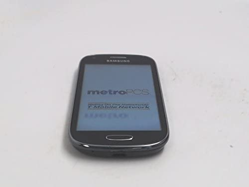Amazon.com: Samsung Galaxy Light SGH-T399N Android 4G-LTE Metro PCS Smartphone Brown: Cell Phones & Accessories