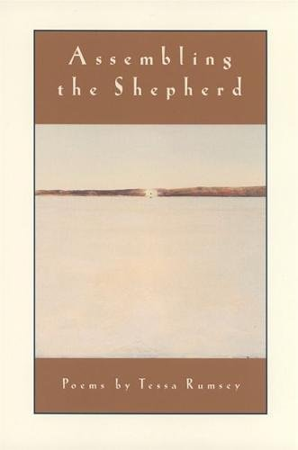 Assembling the Shepherd: Poems (The Contemporary Poetry Ser.)