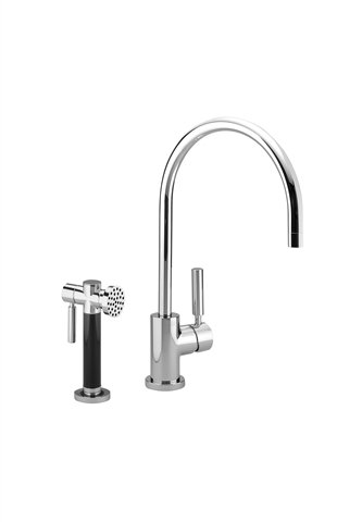 Dornbracht Single-lever mixer Tara Classic (Dornbracht Tara Kitchen)