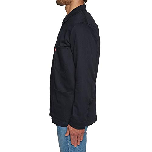 0016 Blouson Bleu Homme sky 2 Coat Levi's 0 Captain Engineers wqIRYz