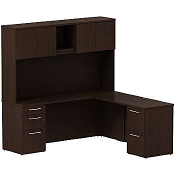 Amazon Com Bush Business Furniture 300s061mr 300 Series
