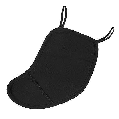 Cotton Violin Chin Rest Pad Cover Protector for 3/4 4/4 Violin Accessories Musical Instrument Repair Replacement Parts