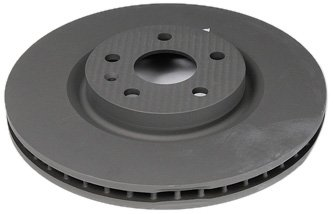 ACDelco 177-1065 GM Original Equipment Front Disc Brake Rotor