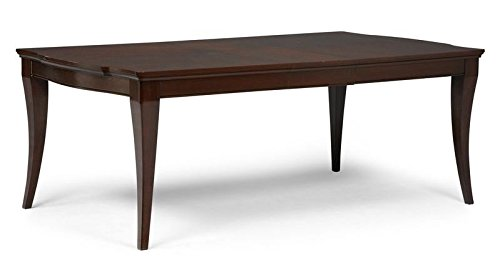 Legacy Laurel Heights Rectangular Dining Table