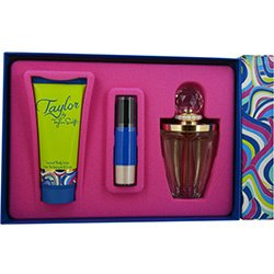 Taylor by Taylor Swift 3 Piece Gift Set