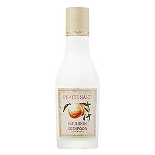 SKIN FOOD Peach Sake Emulsion 135ml (4.56 fl.oz.)