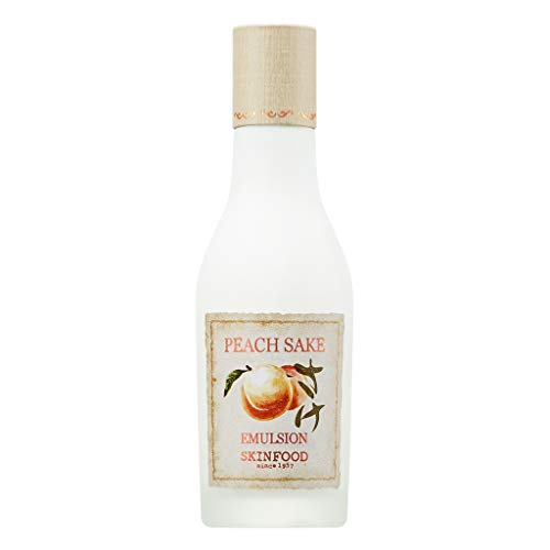 SKIN FOOD Peach Emulsion Fl Oz