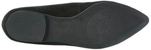 S.oliver Ladies 24217 Slipper Black (nero 001)