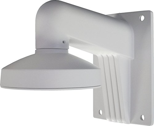 Hikvision PC130T  | Outdoor metal wall mount bracket for fixed focus turret security cameras
